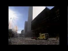 9/11 Raw Video Footage