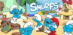 Free Smurfs Village Cheats and Hacks Get Unlimited Smurf Berries and Money