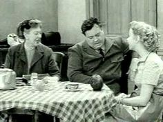 The Honeymooners - Alice's Mother Visits.  One of the best episodes ever.  LOL!