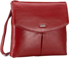Picard Really Ladies Bag Rot (innen: Beige) - Abendtasche   Clutch