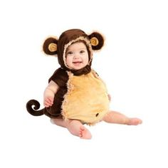 The Mischievous Monkey Infant / Toddler Costume is the perfect 2019 Halloween costume for you. Show off your Baby costume and impress your friends with this top quality selection from Costume SuperCenter! Monkey Halloween Costume, Monkey Costumes, Animal Halloween Costumes, Onesie Costumes, Toddler Halloween, Cute Costumes, Halloween Outfits, Costume Ideas, Girl Halloween