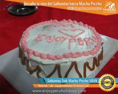 Este es el tipo de alimentación que nosotros ofrecemos para la ruta del Salkantay a Machu Picchu por nuestros cocineros locales!!! -  Viaje a la enigmática ciudad inca de Machu Picchu bajo la montaña del Salkantay, desafíe la naturaleza. operador real de la ruta del Salkantay para Machu Picchu. Salkantay el mejor trekking para Machu Picchu. Reservas e informes: enjoyperuholidays@hotmail.com - www.salkantay-trek.org - www.enjoyperuholidays.com