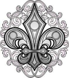 Images of Zentangle | Zentangle / Tattoo?