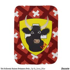 Uri Schweiz Suisse Svizzera Svirza Spucktuch