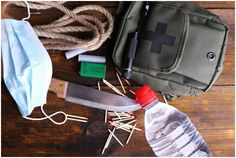 How to Keep Your Bug Out Bag Up to Date  http://preparednessadvice.com/bugging-out/how-to-keep-your-bug-out-bag-up-to-date/#.Vwfc5_krJD9