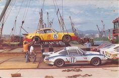 Porsche 911 #porsche #motorsport Singer Porsche, Porsche 911, Vintage Porsche, Volkswagen, Vw Bus, Vintage Race Car, Ferdinand Porsche, Le Mans, Race Cars