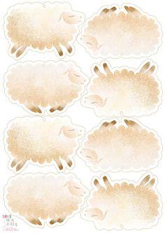 free-printable-guarland-guirlande-de-moutons-7.jpg (627×886)