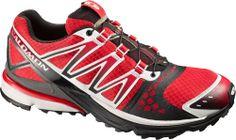 Men's Salomon XR Crossmax shoe from Salomon Arc'Teryx Outlet