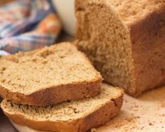 Gluten Free Light Bread Recipe for Paleo Diet: www.fourchette-and . Sin Gluten, Light Bread Recipe, Lactose Free, Gluten Free, Cure Diabetes Naturally, Snacks, Diabetic Recipes, Paleo Diet, Ketogenic Diet