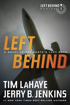 Left Behind: A Novel of the Earth's Last Days by Tim LaHaye https://www.amazon.com/dp/B004CYF3CU/ref=cm_sw_r_pi_dp_x_kjP9yb8TW89CD