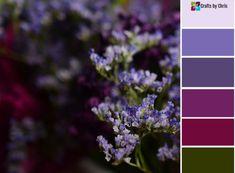 Monday Motivation – Color Palette #100