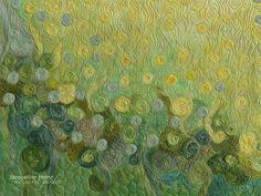 Art Quilts Jacqueline Heinz