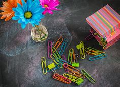 Check out Colors that POP by Tina Thelen Photography on Creative Market