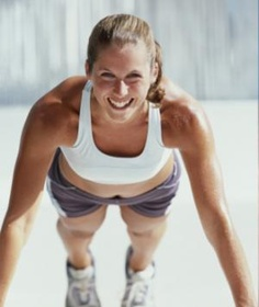 CrossFit On-the-Road Workouts - 10 New Outdoor Workout Ideas - Shape Magazine - Page 6