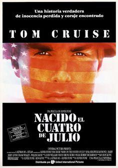 1989 - Nacido el 4 de Julio - Born on the Fourth of July