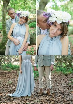 Styled shoot by Qiane Photography