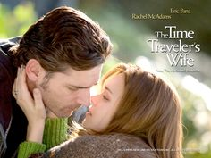 The time traveller's wife movie with eric bana and rachel mcadams