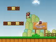 Download Game - Super Mario 3: Mario Forever