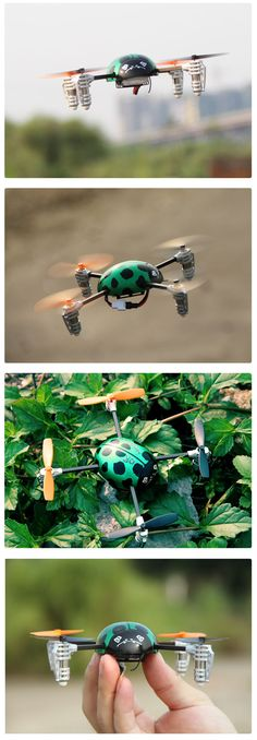 Walkera QR Ladybird [ store.helivideopros.com ] #drone #aerial #film