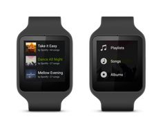 Spotify arrives on Android Wear #backcountrynavigator #crittermapsoftware #androidappdeveloper #androidapps