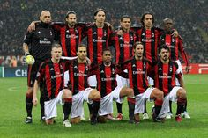 Associazione Calcio Milan is an Italian Football Club based in Milan which was founded in the 1899. The club has a record of winning 18 officially recognized UEFA and FIFA titles.