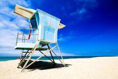 Silver Strand Beach - Oxnard, CA - JPG Photos
