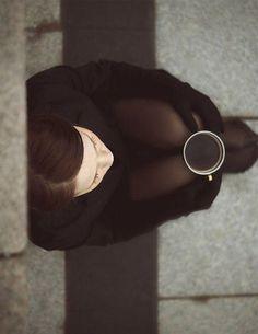 Un p'tit café !