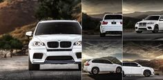 All Cars NZ: 2014 Vorsteiner BMW E70 X5M