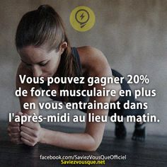 fitness facts motivation - fitness facts _ fitness facts did you know _ fitness facts tips _ fitness facts truths _ fitness facts motivation Fitness Facts, Fitness Motivation, Yoga Fitness, Good To Know, Did You Know, Science Facts, Sports Activities, True Facts, Workout Programs