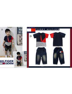 Setelan anak laki laki import tommy H usia 2-3-4 tahun - http://keikidscorner.com/baju-anak-laki-laki/baju-setelan/setelan-anak-laki-laki-import-tommy-h-usia-2-3-4-tahun.html