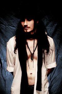 Tuomas Holopainen from Nightwish