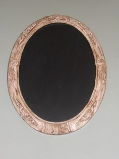 Vintage French Country Rustic Antique Frame by antique2chic, $75.00