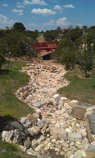 Mountain Gardens Blog--Santa Fe Botanical Garden