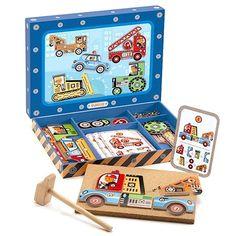 "Kork - Hammer Spiel ""Fahrzeuge"" von Djeco Djeco http://www.amazon.de/dp/B009QA2NP0/ref=cm_sw_r_pi_dp_AcOzub0D67V51"