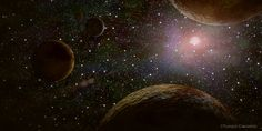 Space Celestial, 3d, Space, Outdoor, Floor Space, Outdoors, Outdoor Games, The Great Outdoors, Spaces