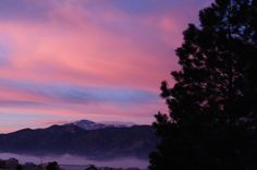 Purple Mountain Majesty Sunrise Purple Mountain Majesty, Liberty, Sunrise, Spaces, Sayings, Lady, Photos, Outdoor, Color