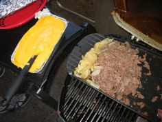 Here is an official Philly cheesesteak recipe based off of Jim's steaks on South St. in Philly. This is an authentic philly cheesesteak recipe. Authentic Philly Cheese Steak Recipe, Ribeye Roast, Cheese Whiz, Cheesesteak Recipe, Meat Slicers, Philly Cheesesteaks, Steak Recipes, Grill Pan, Grilling