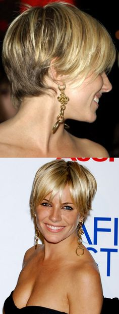 short hairstyles | Popular Celebrity Short Haircuts 2012- 2013 | 2013 Short Haircut for ...