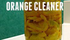Homemade Dusting Spray and Wood Polish | Nourishing Joy