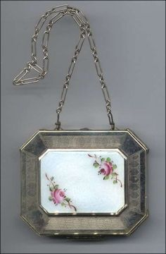 Vanity Purses and Cases