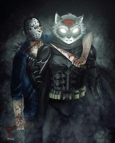 A hero or a villain by jihichan on DeviantArt Fight Me Meme, Guardian Of The Moon, H20 Delirious, Mini Ladd, Bbs Squad, Vanoss Crew, Banana Bus Squad, Youtube Gamer