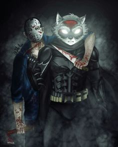 Bat Delirious
