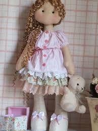 Resultado de imagem para fidelina dolls pattern