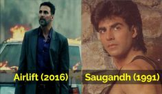 14 Then And Now Photos Of Bollywood Celebrities That Will Transport You Back To The 90s