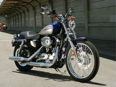 Custom+Harley-Davidson   Harley-Davidson Sportster 1200 Custom