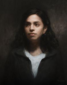portrait process, Moritaka Toko Suzuki on ArtStation at https://www.artstation.com/artwork/wnAE6