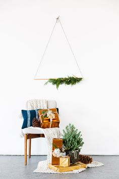 Holiday Entertaining with west elm LA | west elm