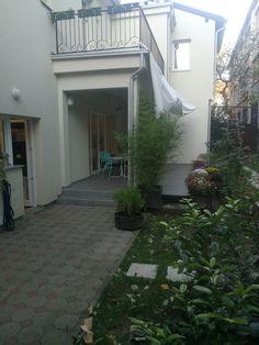 Garden in Fall   #CasaBlanca #Croatia #Zagreb #interior #exterior #rooms #BedandBreakfast #CasaBlancaBoutiqueBnB #Boutique #BnB #Zagreb #Vlaska92