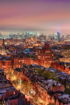 Brooklyn Skyline, New York Photo by Ben North