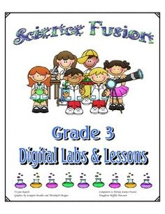 Les machines simples en franais 91 pages success criteria science fusion interactive digital lessons labs for grade 3 fandeluxe Images